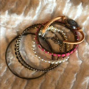 🌹3 for $15 Boho bracelet pack